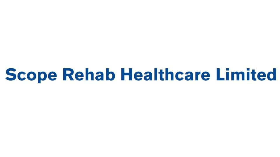 Scope Rehab Healthcare Limited