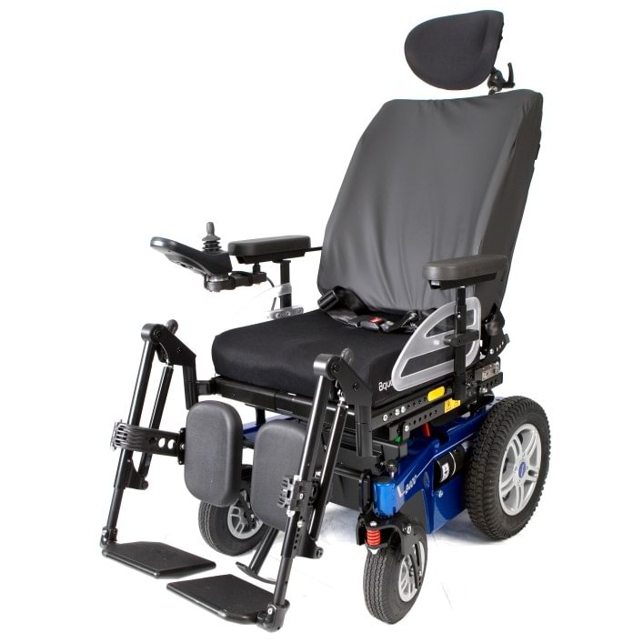 B400 Neuro Power Wheelchair
